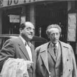 Bunuel.28.1954-wjean-cocteau