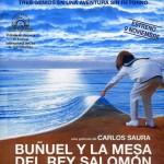 Carlos.Saura.Bunuel.y.la.mesa.del.rey.salomon.movieposter.511x700
