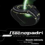 I Tecnopadri. Vol. 1 Albino il tecnopadre -Jodorowsky-Janjetov-Beltran-ITA.copertina